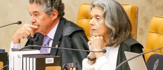 Ministra Cármen Lúcia foi relatora do STF no caso