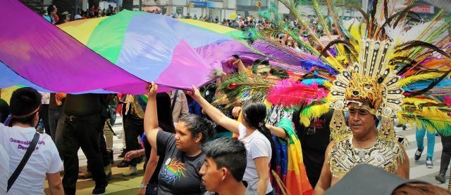 Miles de personas abarrotaron Reforma 03