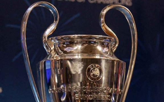 A final da liga dos campeões é aposta da TVI