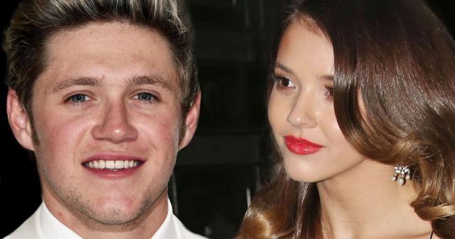 Niall Horan e Melissa Whitelaw terminaram relação