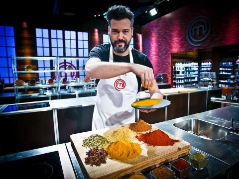 Sábado na TVI a grande final do MasterChef