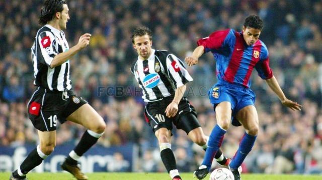 Morata gran jugador de la Juve
