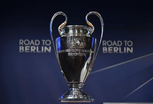 Finał Ligi Mistrzów już dziś o 20:45