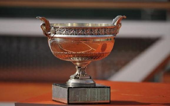 la Coupe des Mousquetaires de Roland-Garros !