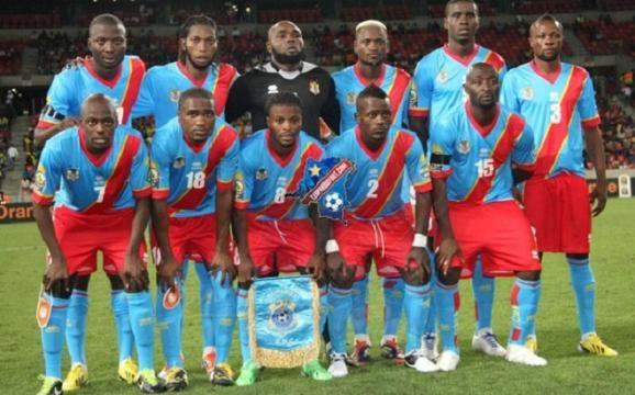 La Sélection du RD Congo !