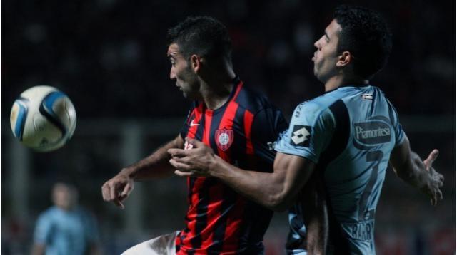 San Lorenzo y Belgrano encuentro muy disputado