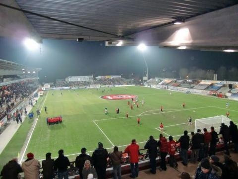 Suivez le match : RD Congo - Cameroun en direct !