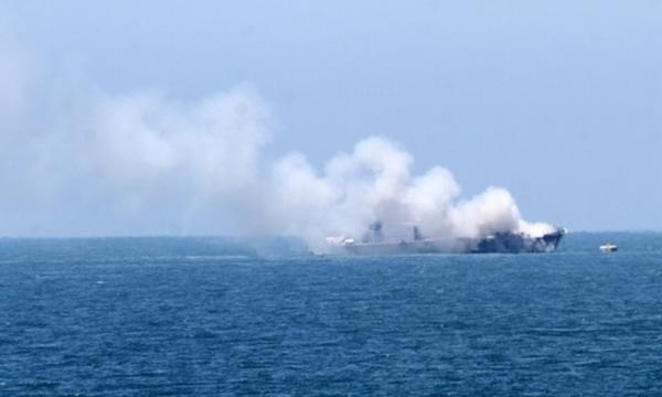 Egitto: Isis rivendica attacco a nave
