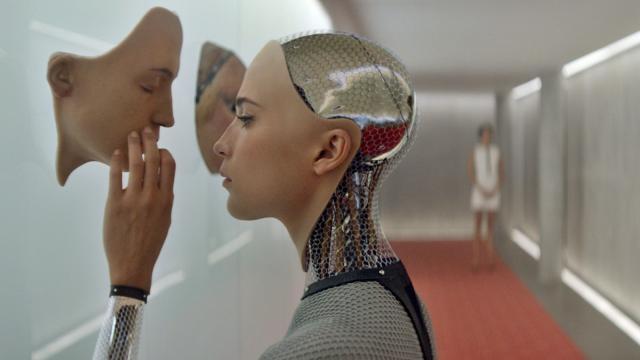 ¿Sueñan los robots realmente con ser humanos?