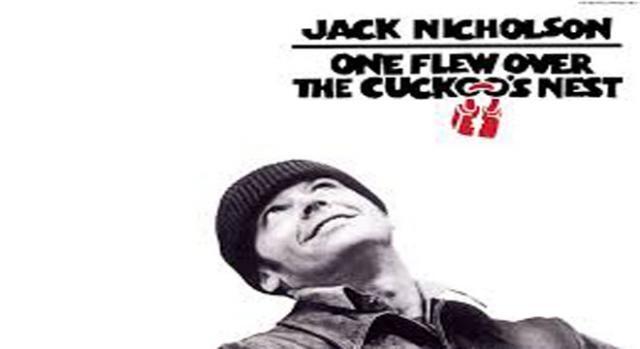 Jack Nicholson haciéndole al loco