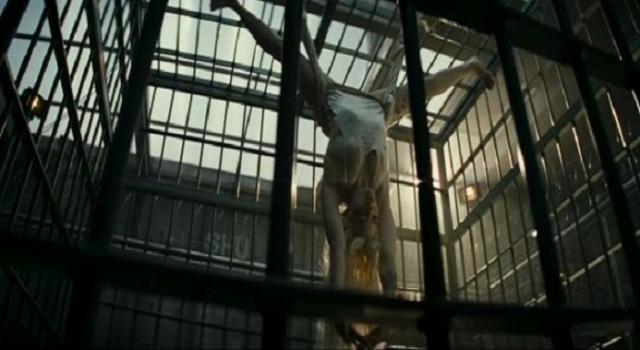 Harley Quinn en el 'Hoyo'