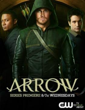 Cw's Arrow Season 4 at Comic Con