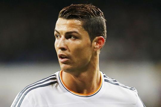 Ronaldo é um dos solteiros mais cobiçados do mundo