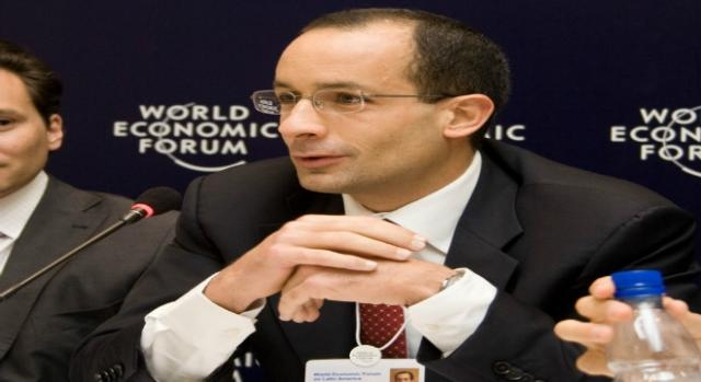 World Economic Forum / Cícero Rodrigues