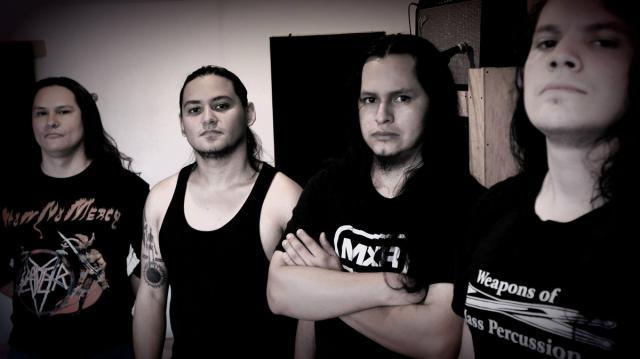Da Costa Rica surgem os Inhuman com segundo álbum