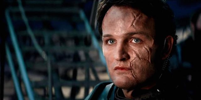 John Connor, un improbable antagonista