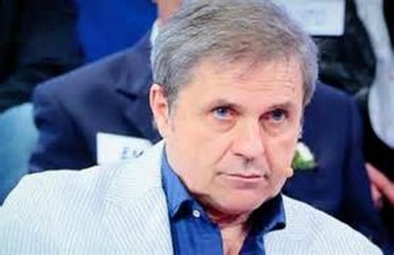 Giuliano Giuliani ex cavaliere di Uomini e Donne.