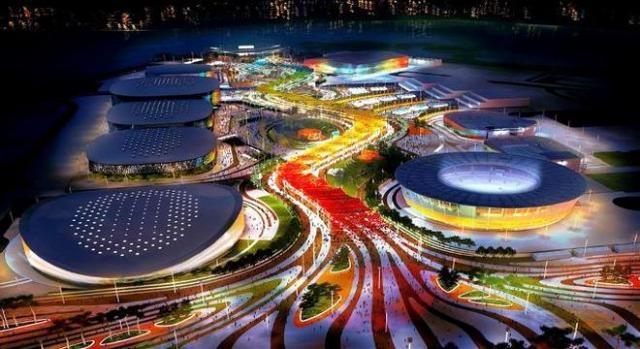 Olimpíadas do Rio em 2016 atrairá muitos turistas
