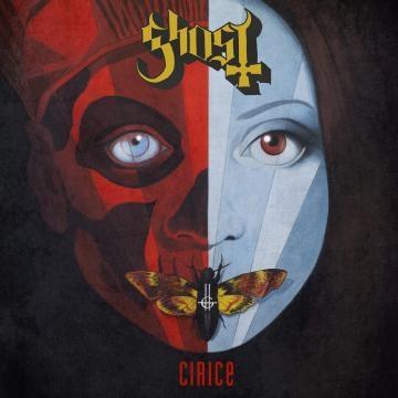 Cirice, o primeiro single do novo álbum dos Ghost