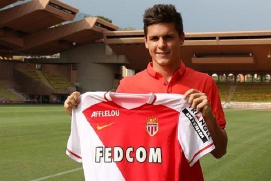 Guido Carillo transféré de l'Estudiantes à Monaco