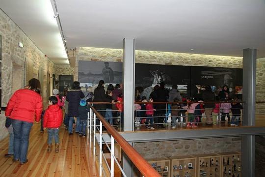 Museu da Memória Rural de Vilarinho da Castanheira