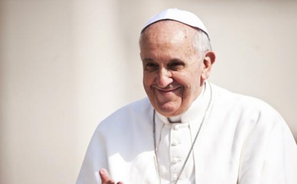 Papa Francesco, primo difensore della casa comune
