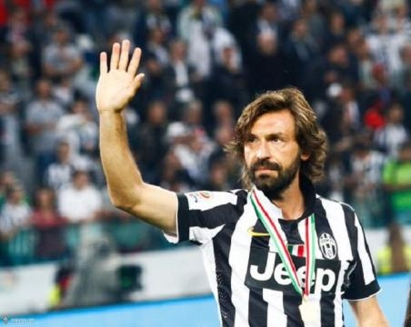 DIRECT / Mercato : Pirlo au New-York City FC !