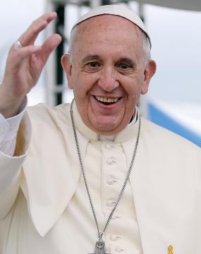 El Papa visitará Ecuador, Bolivia y Paraguay