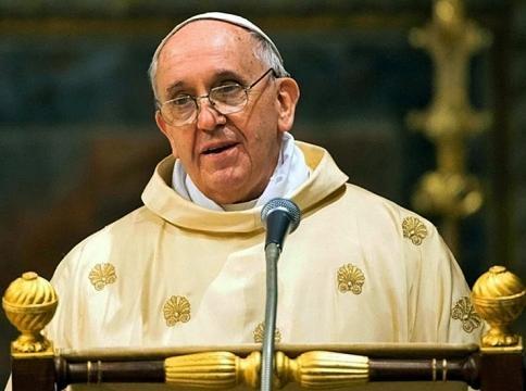 Papa Francisco inicia su gira por Latinoamérica