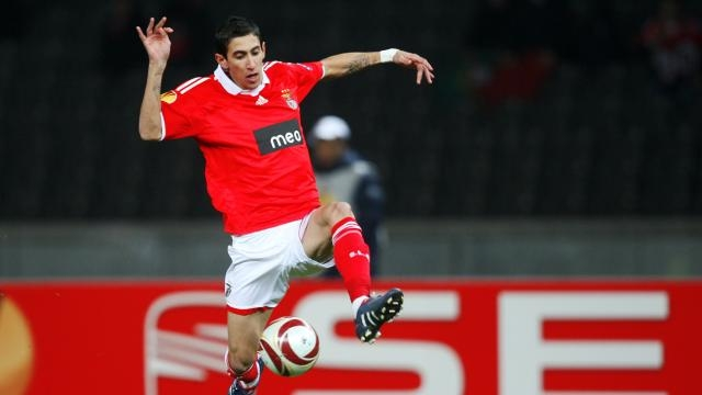 8 millones de euros desembolsó el Benfica
