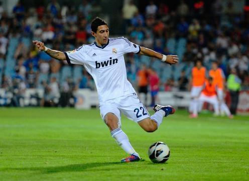 Su pase le costó al Madrid 33 millones