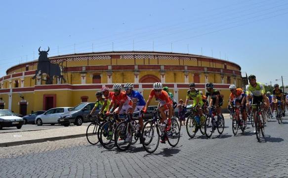 Partida 10.ª etapa Vila Franca de Xira