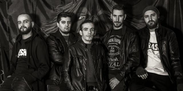 Terror Empire: thrash metal de Coimbra