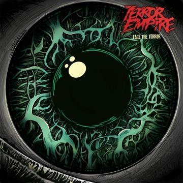 Face The Terror EP-disponível em download gratuito