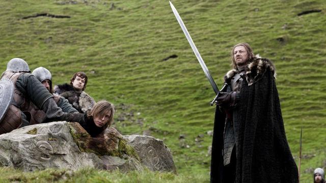 Ned Stark aparecerá de nuevo en Juego de Tronos
