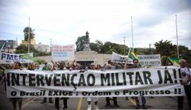 Marcha da Família - Fernando Frazão/Agência Brasil