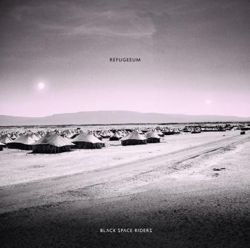 Black Space Riders -