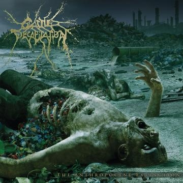 Cattle Decapitation -