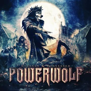 Powerwolf -