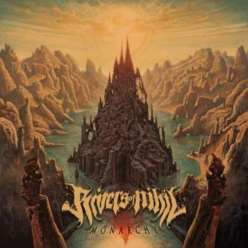 Rivers Of Nihil -