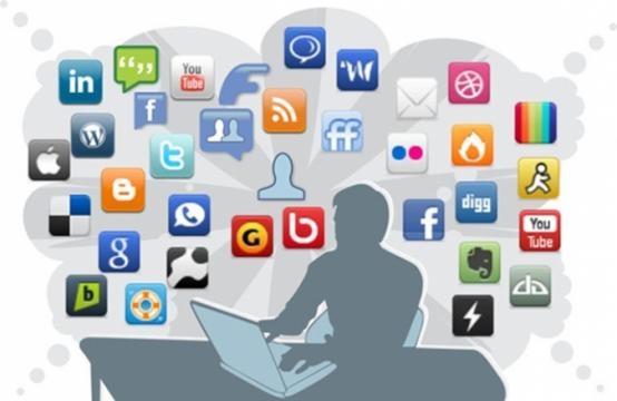 Redes sociais é uma caminho a seguir