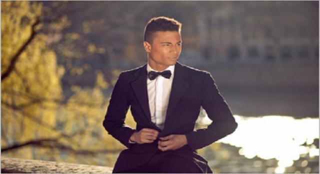 Arthur Secret Story 9, futur James Bond ?