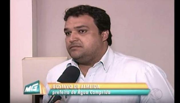Momento histórico /TVIntegração