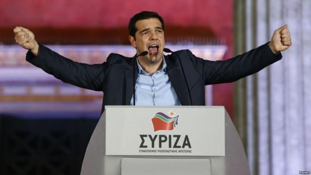 Syriza, le rêve est terminé pour cette formation