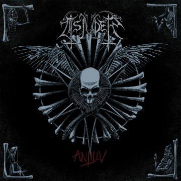 Antiliv, o título do novo álbum dos Tsjuder
