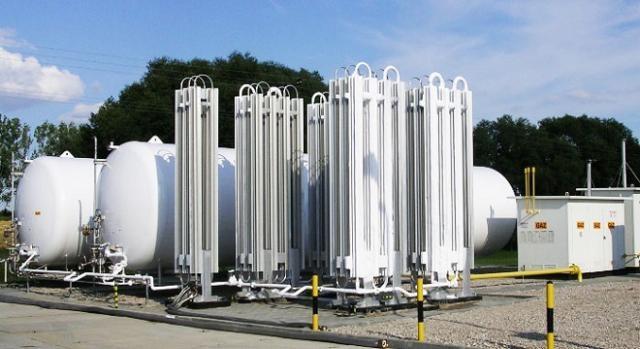 Gaz LNG zwiększy dywersyfikację źródeł dostaw