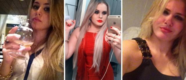 Lidiane Leite, la alcaldesa de las 'selfies'