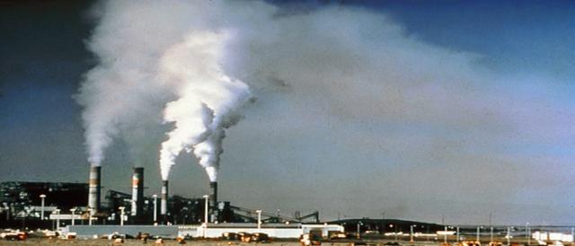 Emissão de gases estufa é principal causa.