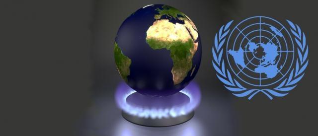 ONU busca reduzir impactos do aquecimento global