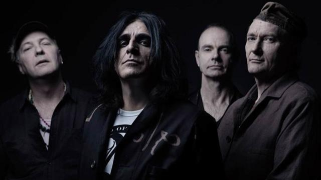 Novo álbum dos Killing Joke: Pylon